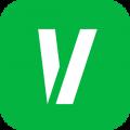 v校app icon图