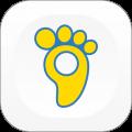 阿巴町手表app icon图
