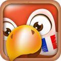学习法语短语app icon图