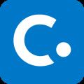 Concur app icon图