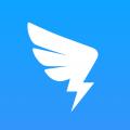 釘釘app icon圖