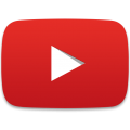 YouTube app icon图