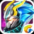星河战神app icon图