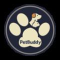 PetBuddy app app icon图