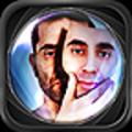 丑脸评分app icon图
