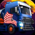 欧洲卡车模拟2电脑版icon图