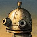 机械迷城 TV版app icon图