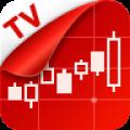 同花顺 TV版app icon图