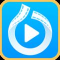 小白播放器app icon图