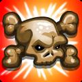点击僵尸app icon图