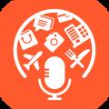 旅行翻译官app icon图