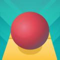 滚动的天空app icon图