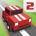 冲撞赛车2app icon图
