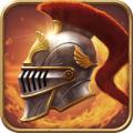 帝国OL全面战争app icon图
