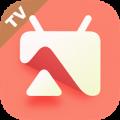 乐播投屏TV版app icon图