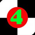 别踩白块儿4 app icon图