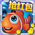 哥哥美女捕鱼app icon图