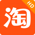 淘宝HD官网icon图