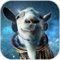 模拟山羊太空废物app icon图