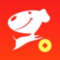 京东金融app icon图