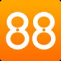 黄页88 app icon图