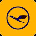 汉莎航空APP app icon图
