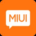 MIUI论坛app icon图