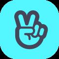 VLIVE app icon圖
