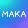 MAKA app icon图