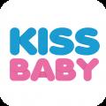 KISSBABY app icon图