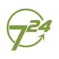健康724 app icon图