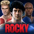 真實拳擊2 app icon圖