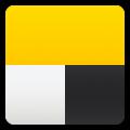 Yandex Taxi app icon图