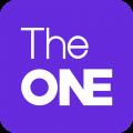 The ONE智能钢琴app app icon图