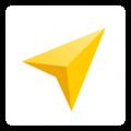 Yandex Navigator app icon图