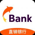 小鱼Bank app icon图