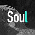 Soul app icon圖
