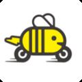 蜜蜂出行app icon图