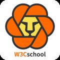 W3Cschool app icon图