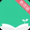 阅伴教师端app icon图