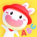 宝宝玩英语app icon图