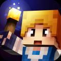 奶块app icon图