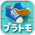 组合模型app icon图