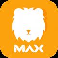 MAX户外app icon图