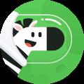 斑马英语星球app icon图