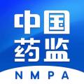 中国药品监管app app icon图