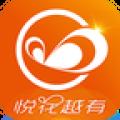 悦花越有app icon图