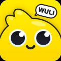 唔哩星球app icon图