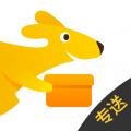 美团骑手app icon图
