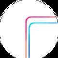 边缘闪光app icon图